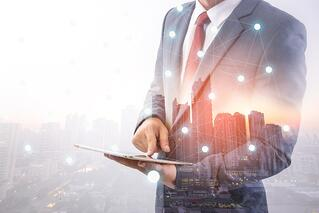 Cloud SD-WAN is rapidly changing the way that businesses connect.