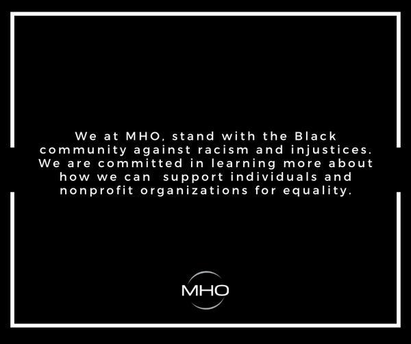 MHO for Equality