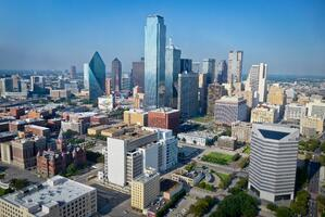 Business Internet options in Dallas Texas